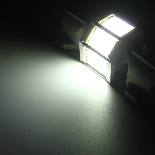 R7S 78MM 10W COB SMD LED Flood Light Spot Corn light Lamp Bulb AC 85-265V