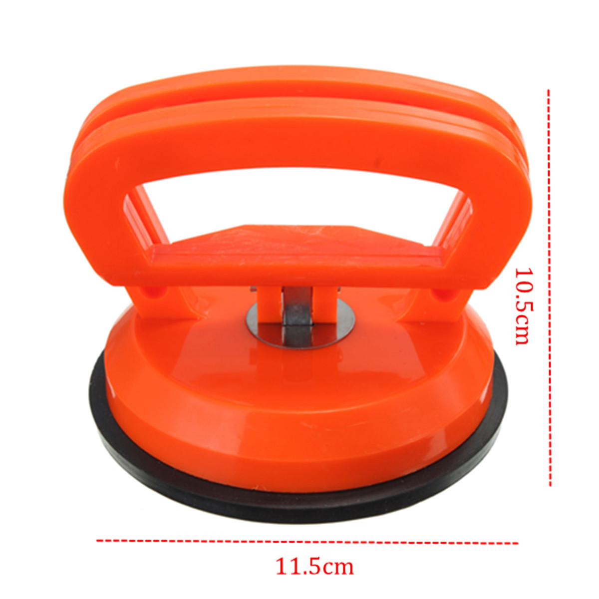115mm Car Vacuum Suction Cup Dent Puller Bodywork Panel Remover Repair Tools