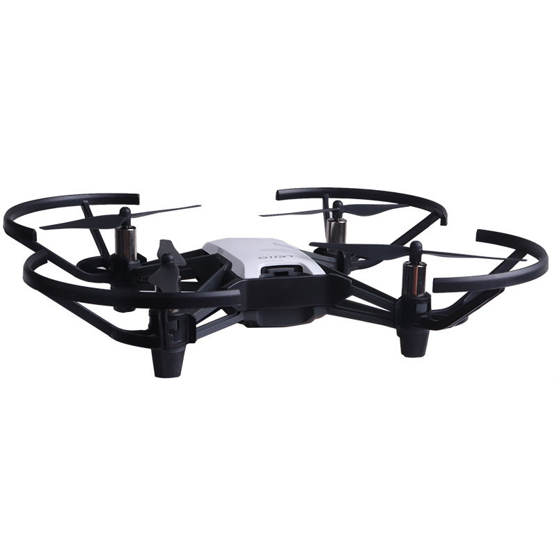Battery Anti-off Buckle Dust Plug Protection Cover For DJI Tello - Photo: 7