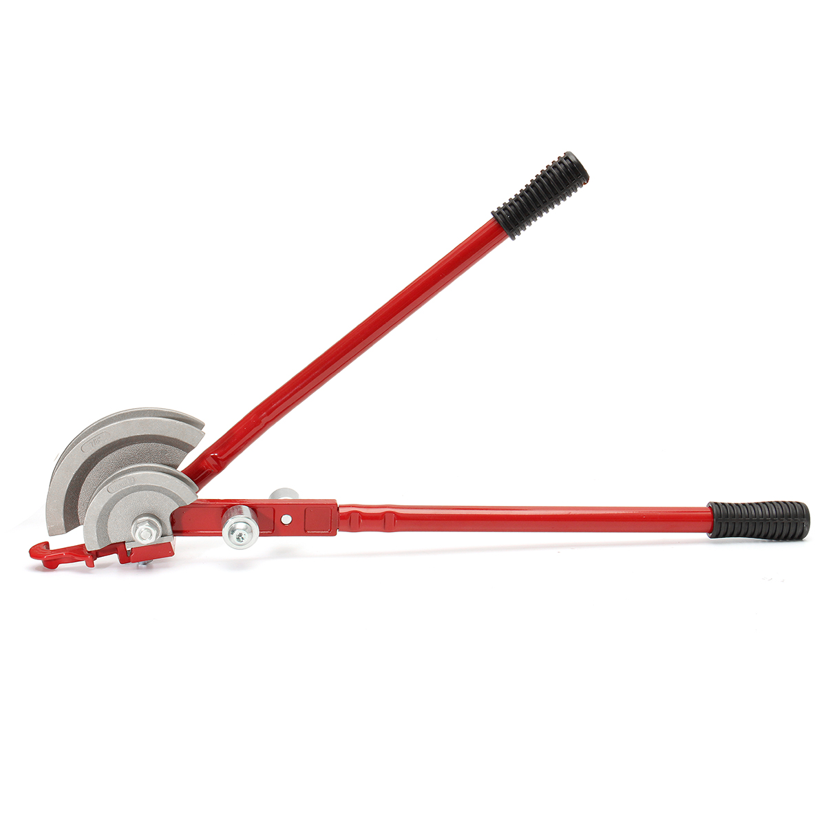 Heavy Duty Pipe Tube Bender Steel Aluminum Alloy With 15 / 22mm Pipe Handheld