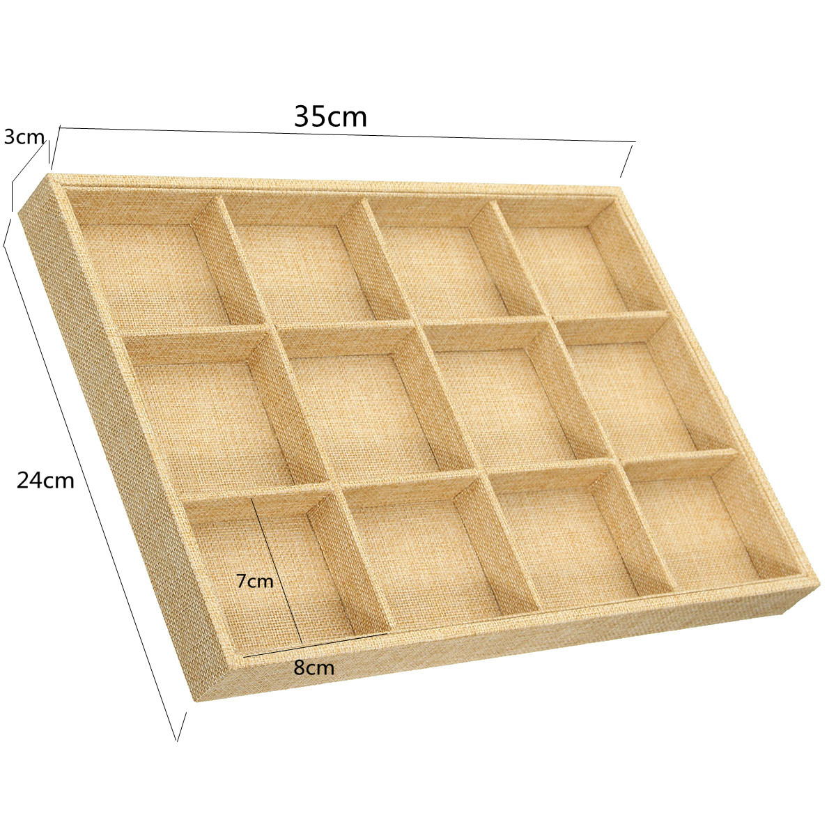 Storage Organizer Case