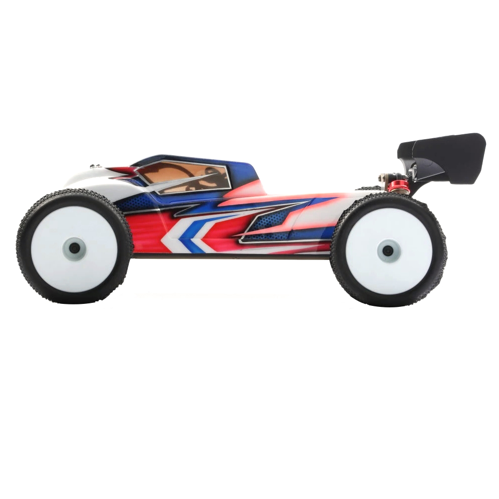 LC Racing EMB-TG 1/14 2.4G 4WD Brushless High Speed RC Car Vehicle Models RTR
