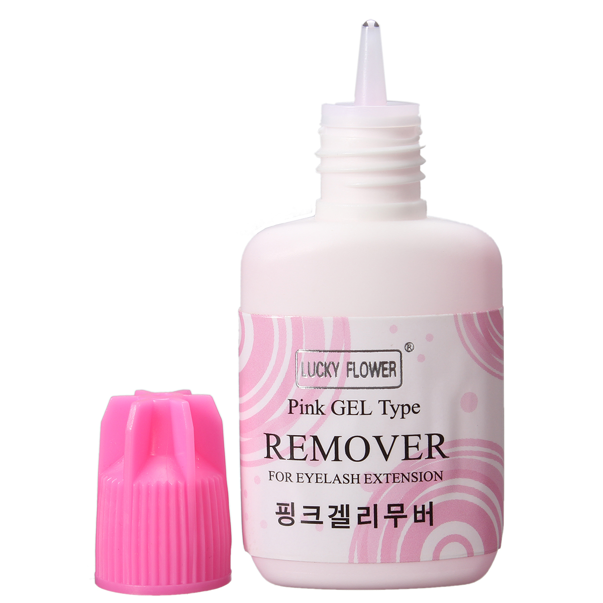15g Professional Eyelash Eyebrow Extension Glue Remover Gel Beauty Salon Makeup