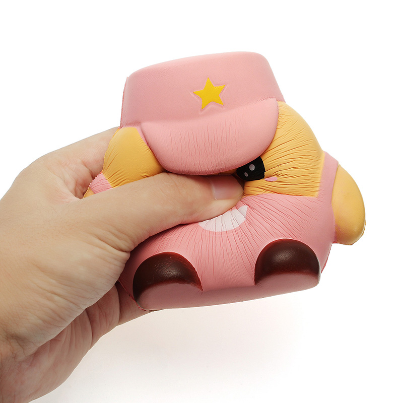 Xinda Squishy Car Racer 12cm Soft Slow Rising With Packaging Collection Gift Decor Toy