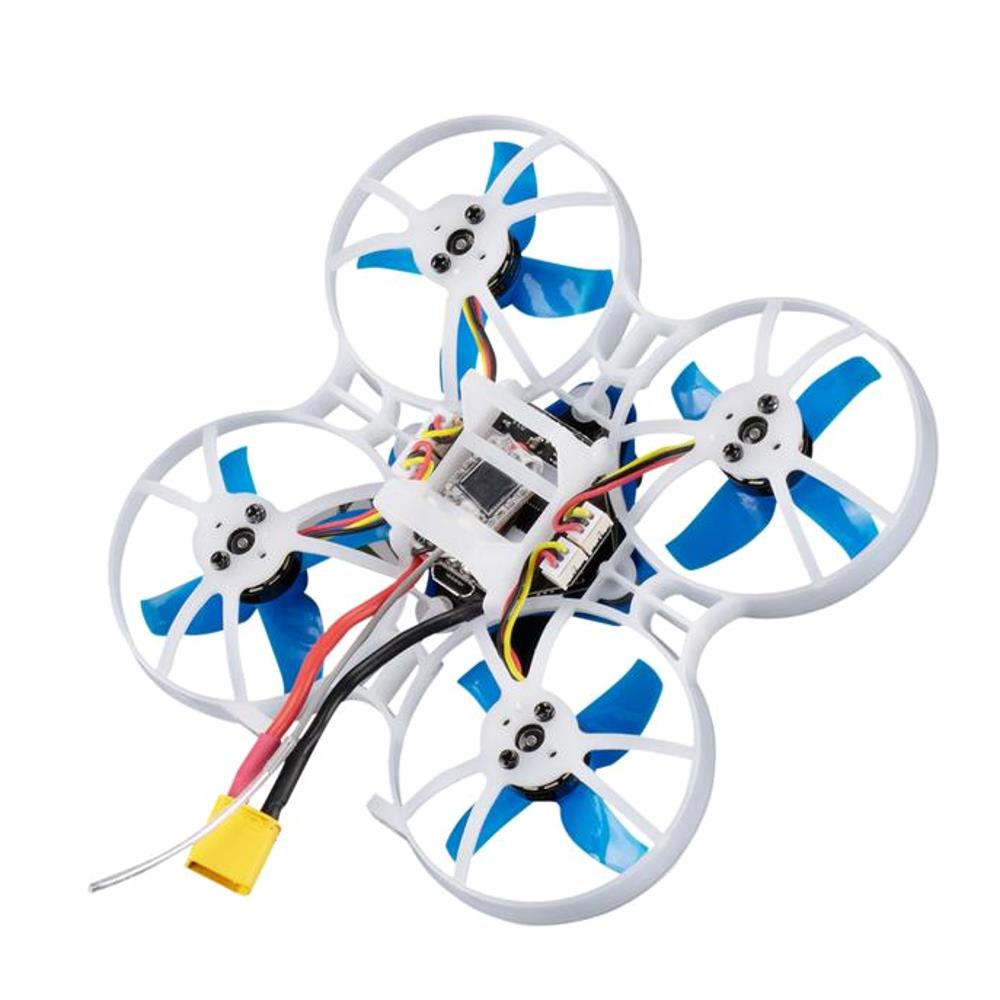 BetaFPV Beta75X 2S Whoop Micro FPV Racing Drone 5.8G F4 OSD 6A 11000KV Smart Audio 200mW VTX BNF