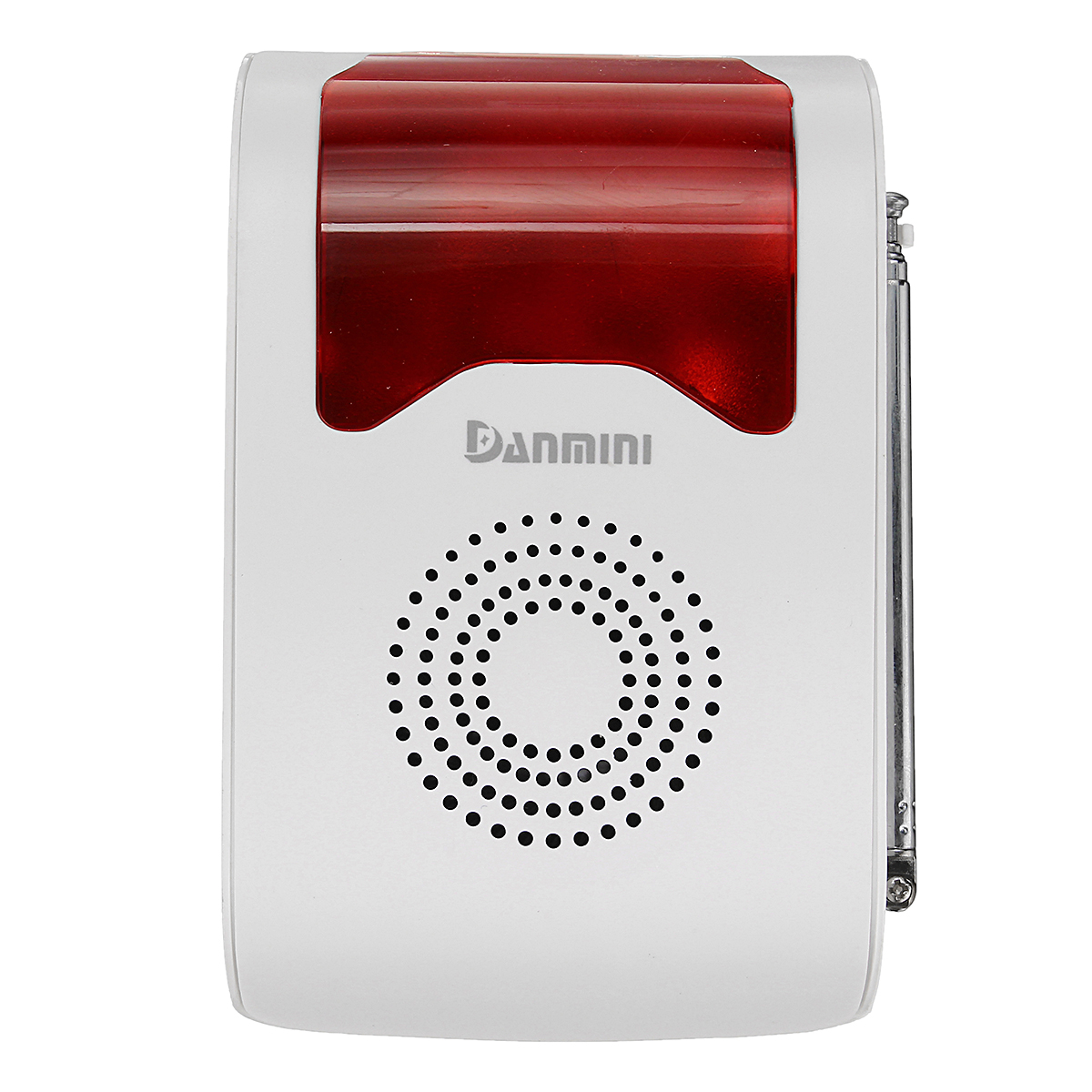 Remote Control Wireless Ir Infrared Motion Sensor Home For Sale