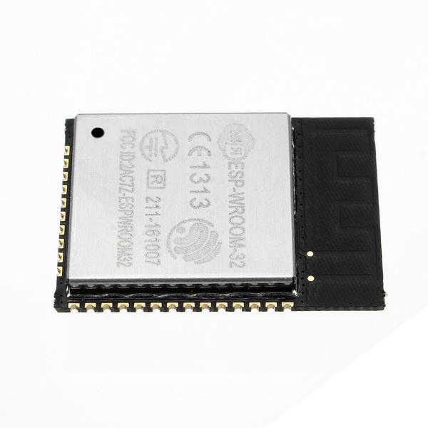 Geekcreit® WiFi + bluetooth ESP32 Module Dual Core CPU With Low Power Consumption MCU ESP-32S