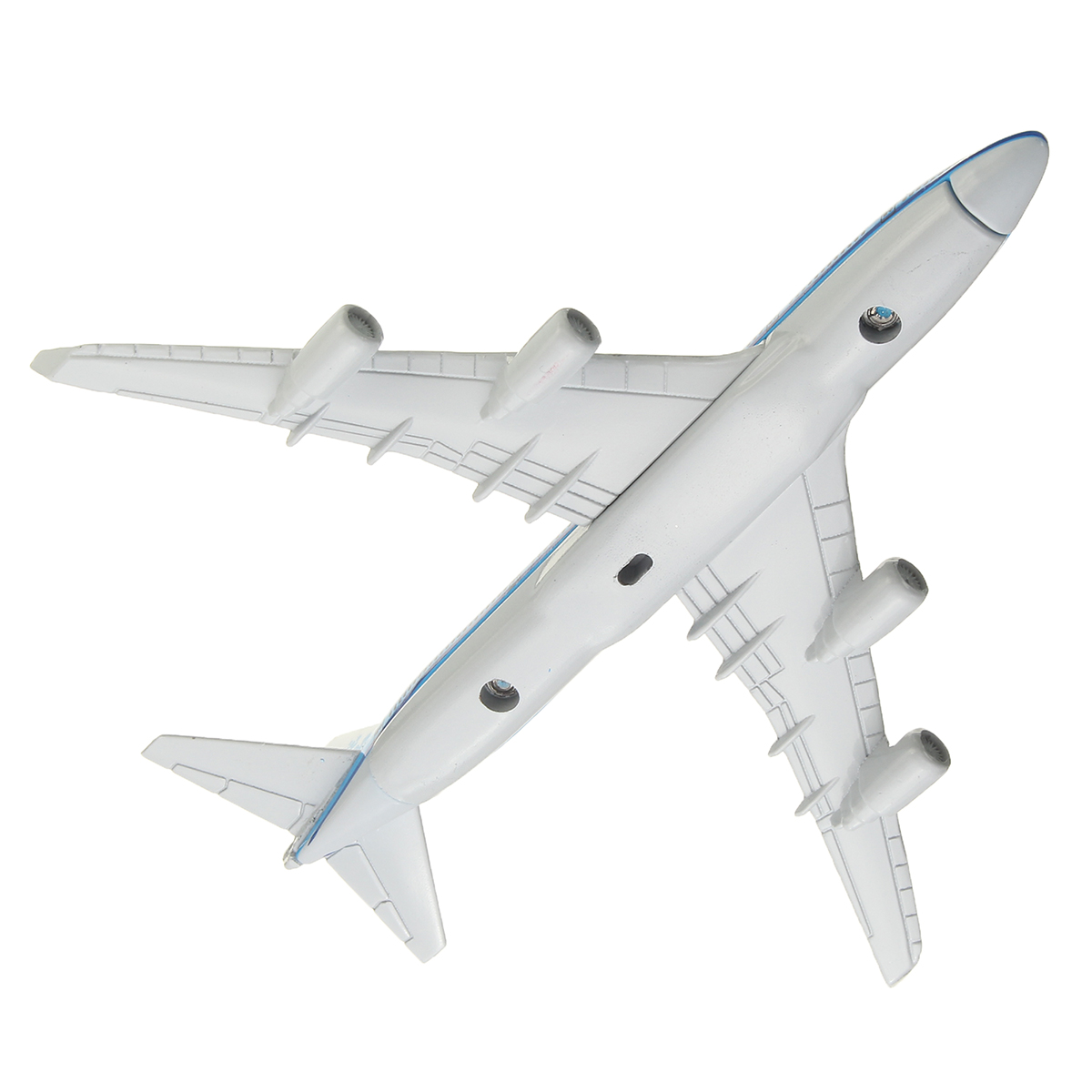 NEW 16cm Airplane Metal Plane Model Aircraft B747 KLM Aeroplane Scale Airplane Desk Toy