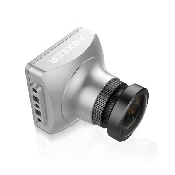 FOXEER Arrow V3 2.5mm 600TVL 4:3 HAD II CCD PAL/NTSC IR Block Mini FPV Camera Built-in OSD MIC