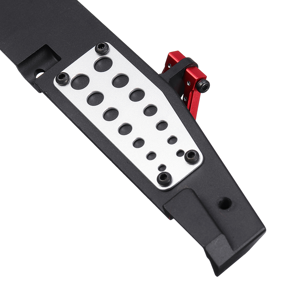 Rear Bumper Protector For 1/10 TRX4 RC Car