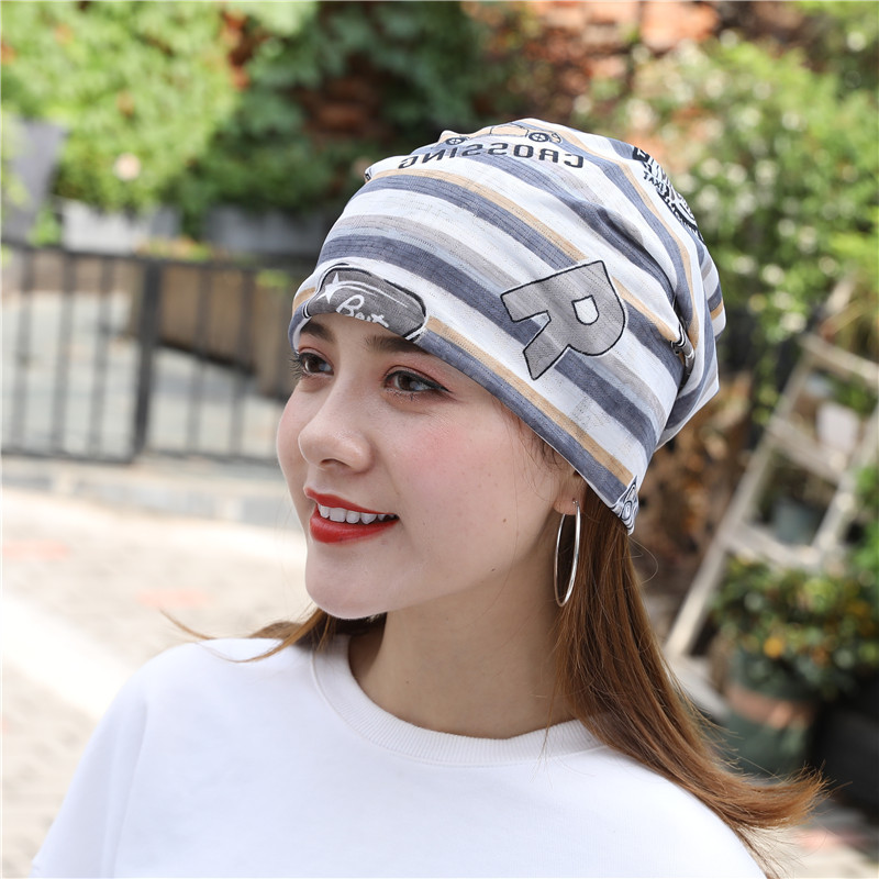 New Thin Lace Breathable Beanie Cap