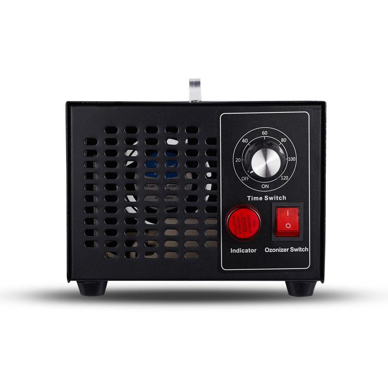 220V/110V 3500mg Ozone Generator Home Use O3 Air Purifier Deodorizer Sterilizer