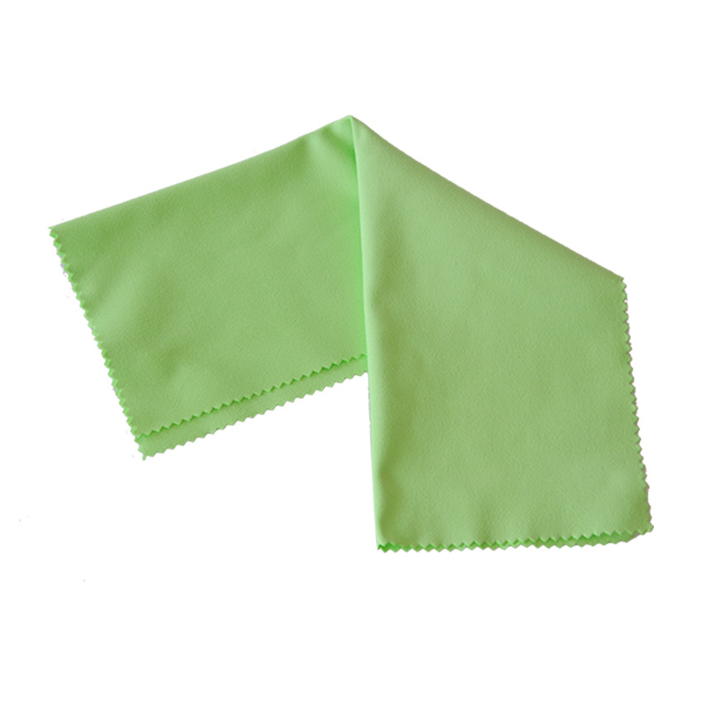 Musical Instrument Cleaning Cloth Tool for Guitar Violin Ukulele Drum Flute Clarinet Trumpet Sax