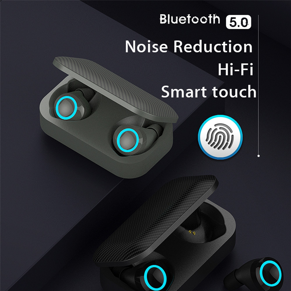 Sanag J1 TWS Adaptive Noise Canceling bluetooth Earphone Earbuds For Tablet Cellphone