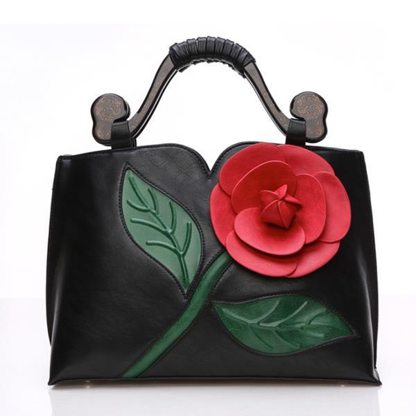 Details: Material PU Leather Color Black, White, Red, Green, Pink, Rose, Blue Weight 760g Length 35.5cm (13.97'') Height 24cm (9.44'') Width 13cm (5.11'') Handle Height 11m(4.33'') Strap Length 65cm(25.59'')-140cm (55.12'') Inner Pocket Main Pocket, Zippe #handbag