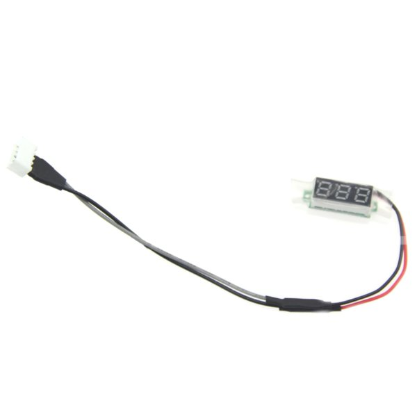 3S 11.1V Lipo Battery Voltage Display Tester For RC Models