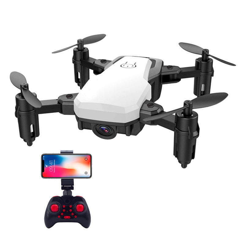 JDRC JD-16 JD16 WiFi FPV Foldable Drone With 2MP HD Cam