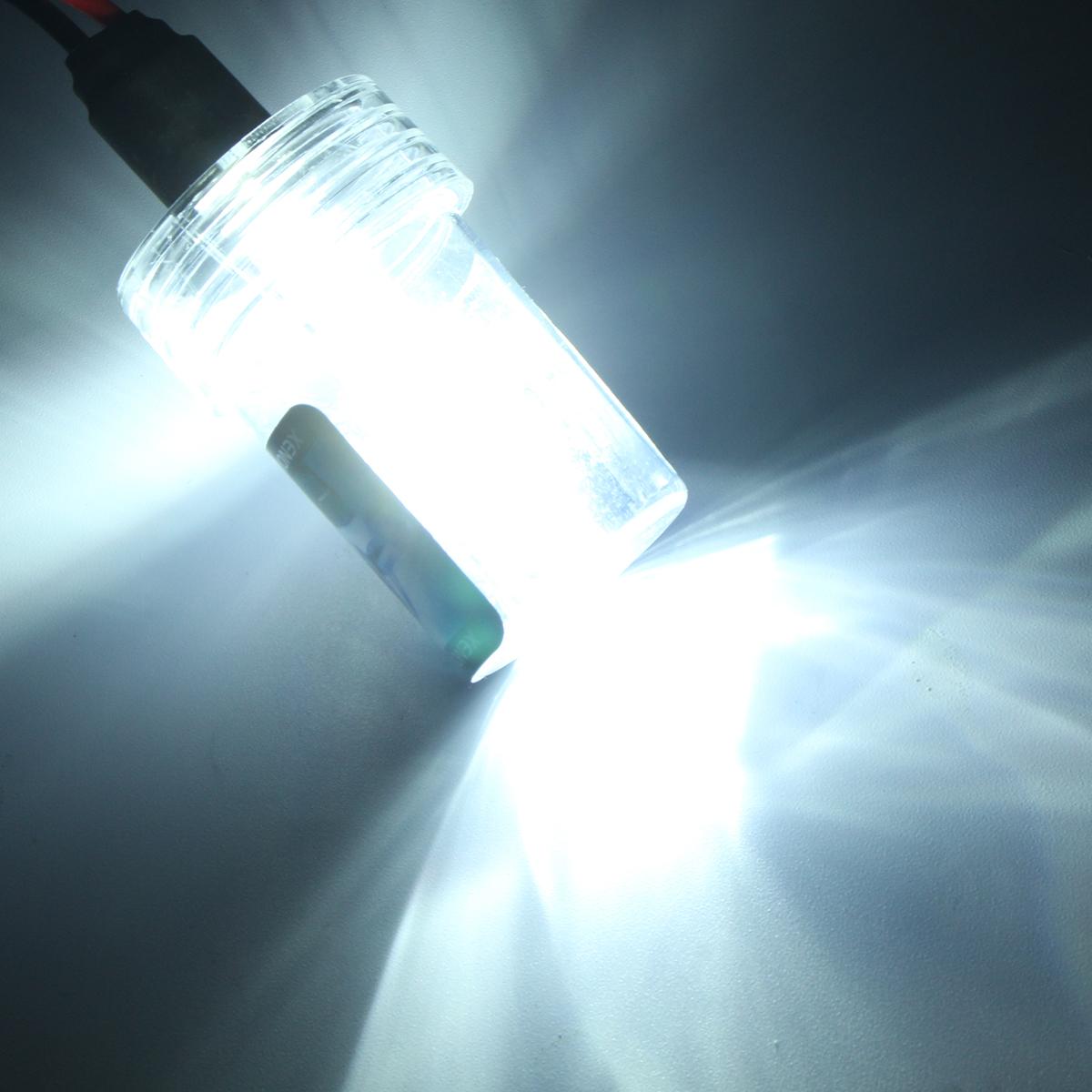 Pair H7 55W HID Xenon Car Headlights Fog Lamps Bulbs Conversion Kit with Ballast 4300K-10000K