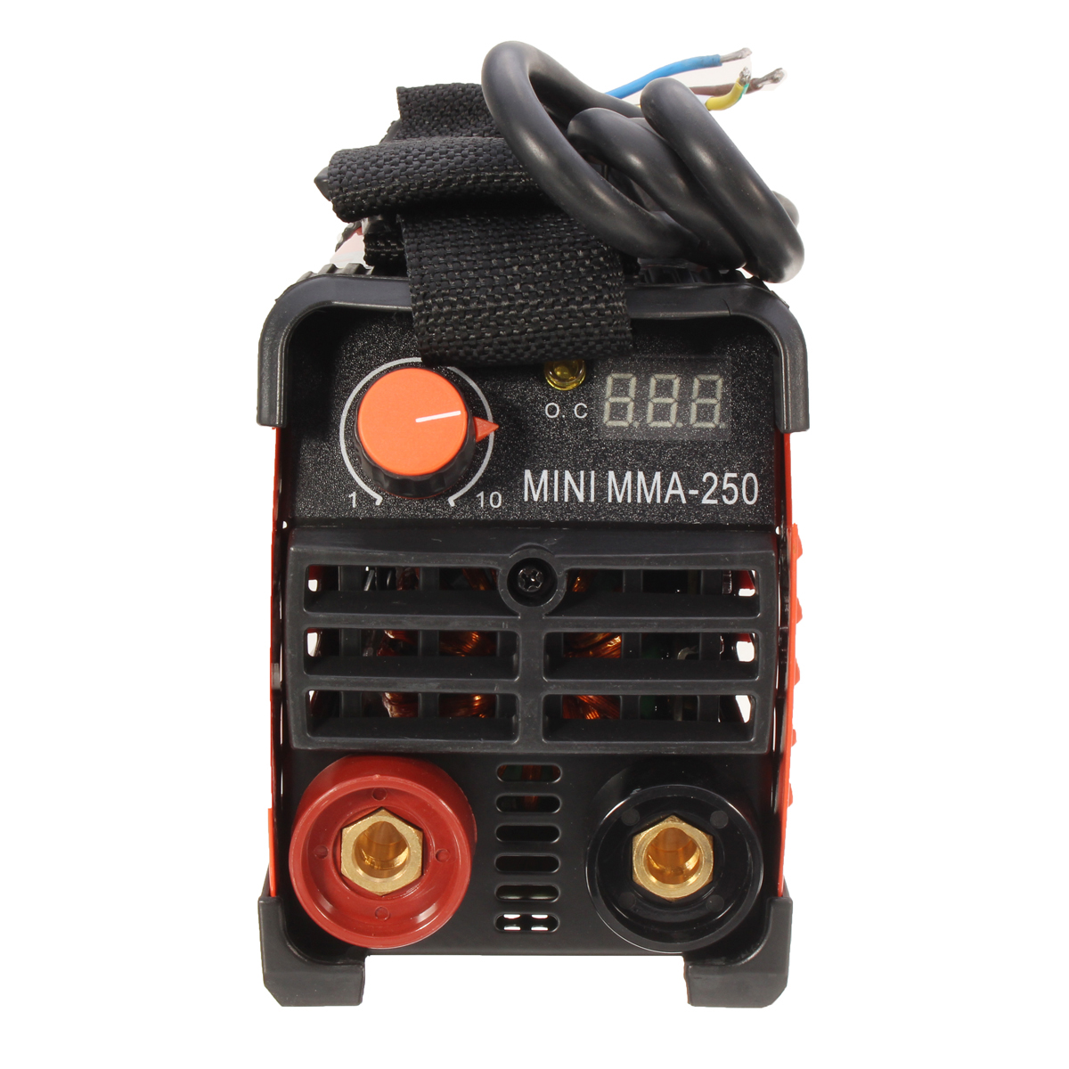 220V 20-250A Handheld Mini Electric Welding Inverter ARC Welding Machine Tool