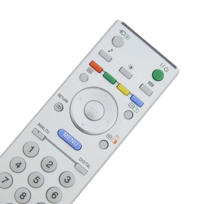 Replacement Remote Control for Sony TV RM-ED007 RMED007 RM-YD025 RM-ED005 RM-ED014 RM-ed006 RM-ed008