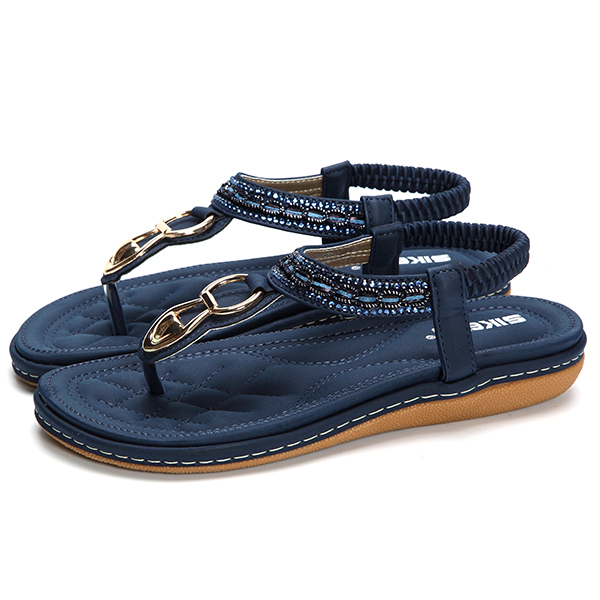 SOCOFY Shoes Casual Sandals