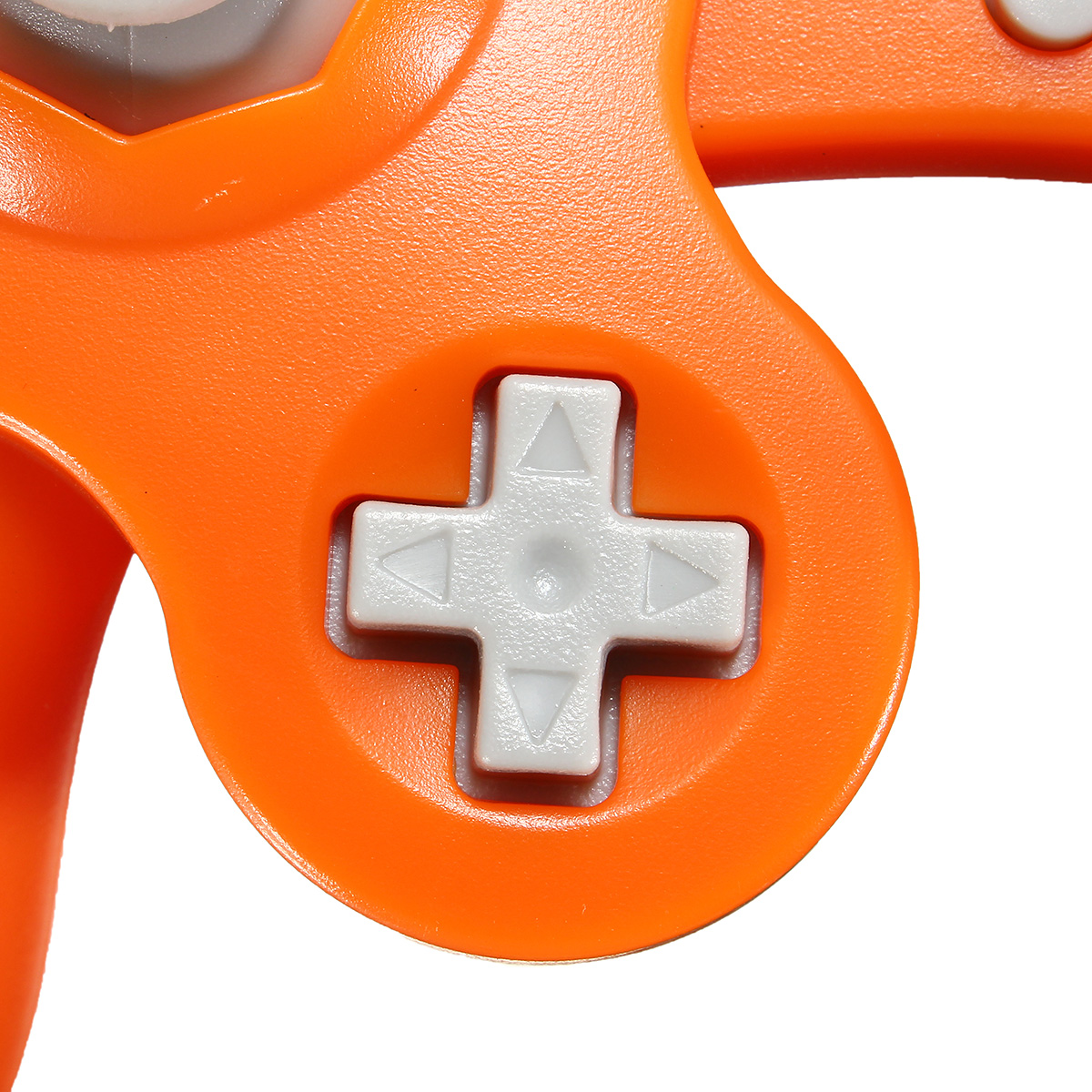 USB Classic Game Controller PC Wired Gamepad For Gamecube NGC