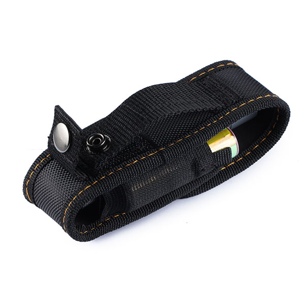 High Quality Nylon Holster For Convoy S2+/S3 LED Flashlight Flashlight Accessories