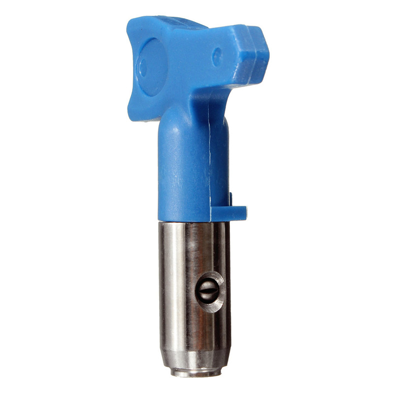Airless Spray Gun Tip Paint Painting Sprayer Nozzle Blue 515 for Graco
