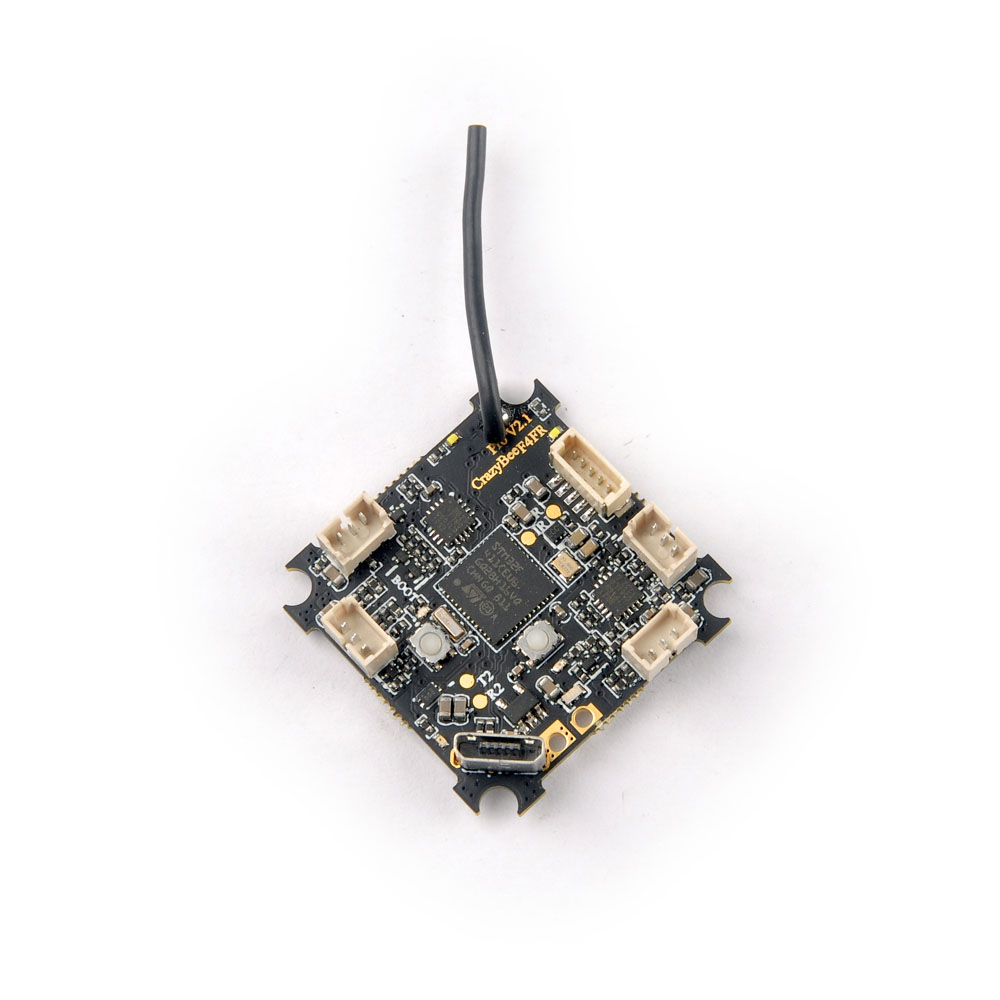 19% OFF for Happymodel Crazybee F4 PRO V