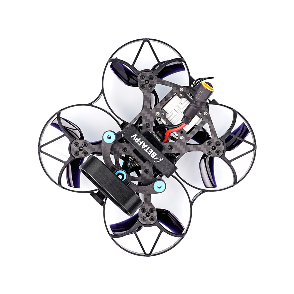 Betafpv Beta95X V2 HD Digital VTX 95mm F4 OSD AIO 16A ESC 4S Whoop FPV Racing Drone PNP BNF w/ Caddx Nebula Nano HD System
