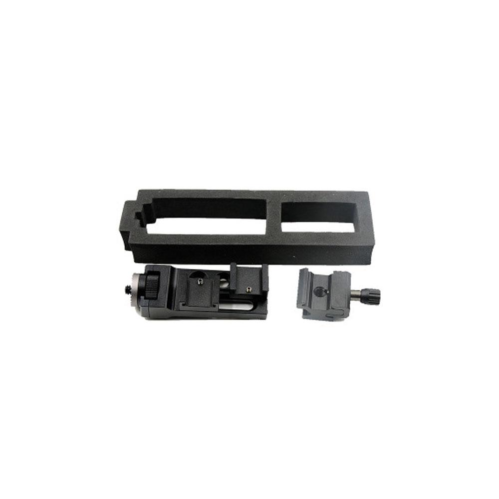 Handheld PTZ Camera Extension Bracket For DJI OSMO Mobile 1/2 Handheld Gimbal