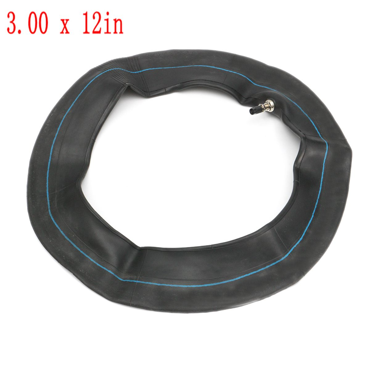Inner Tube Wheel Tire 3.00 x 12inch For Honda Yamaha Suzuki Kawasaki 80/100 - 12