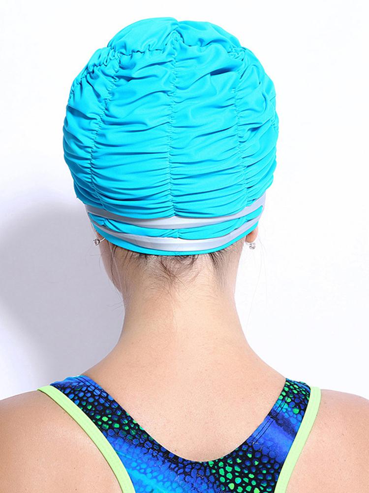 Adult Cosy High Elasticity Swimming Caps