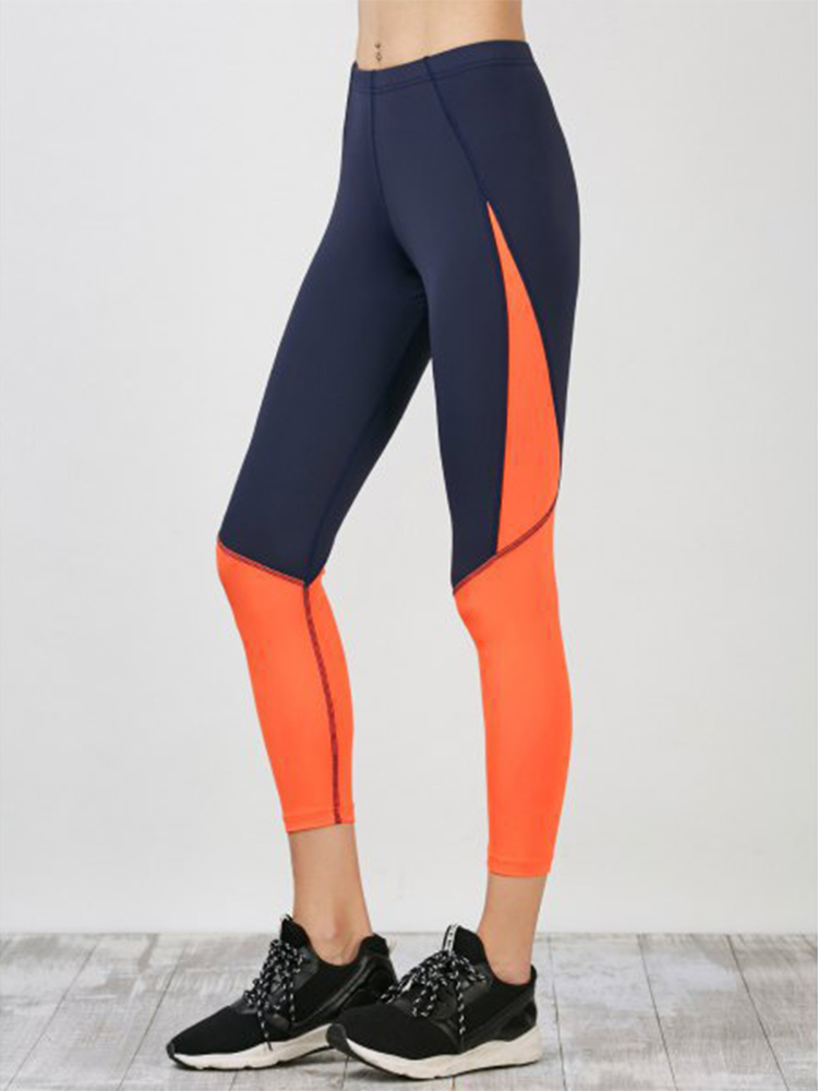 Women Outwear Slimming Yoga Stench Running Sport Fitness Casual Pants