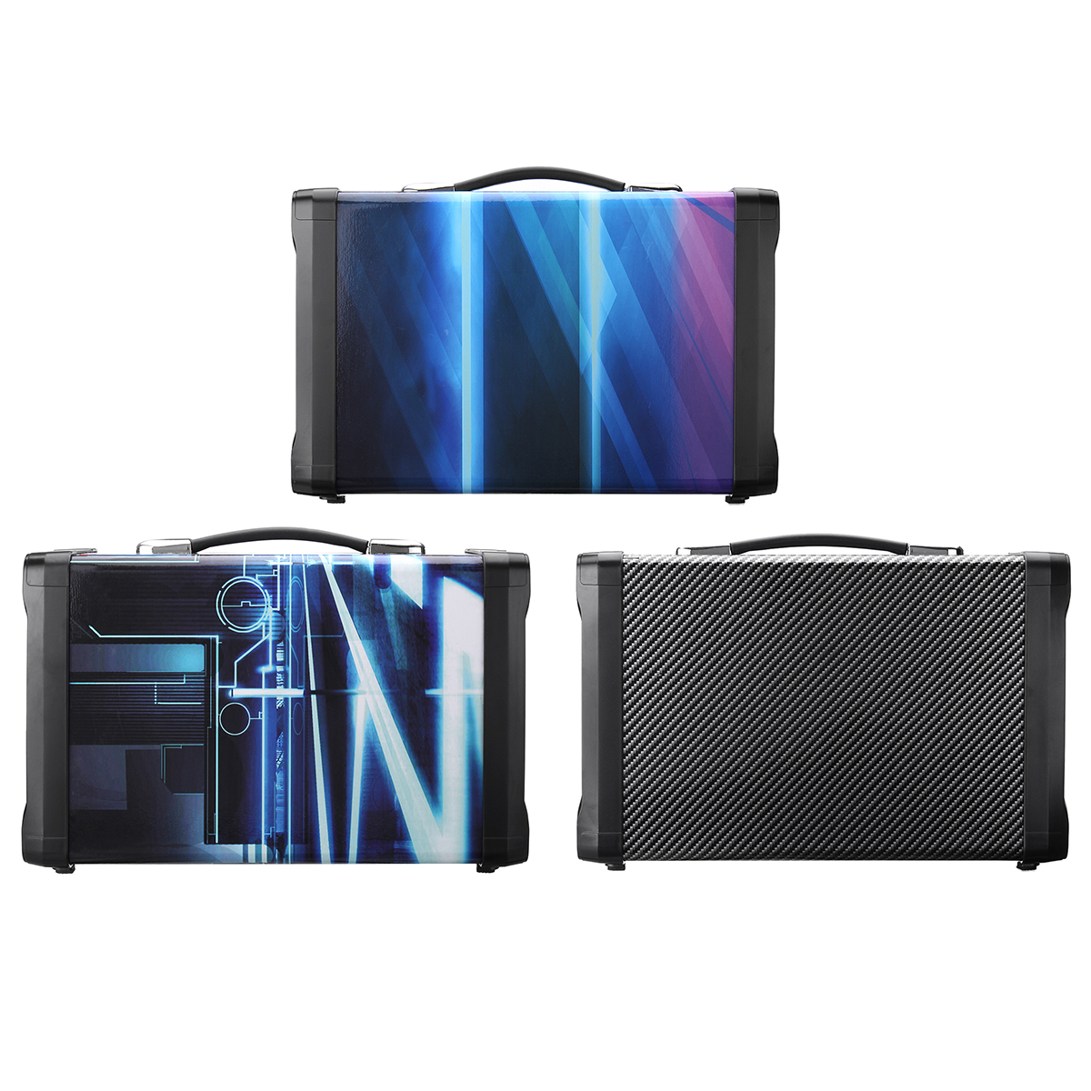 MS-158BT Outdoor Wireless Bluetooth Stereo Speaker AUX USB TF FM Radio