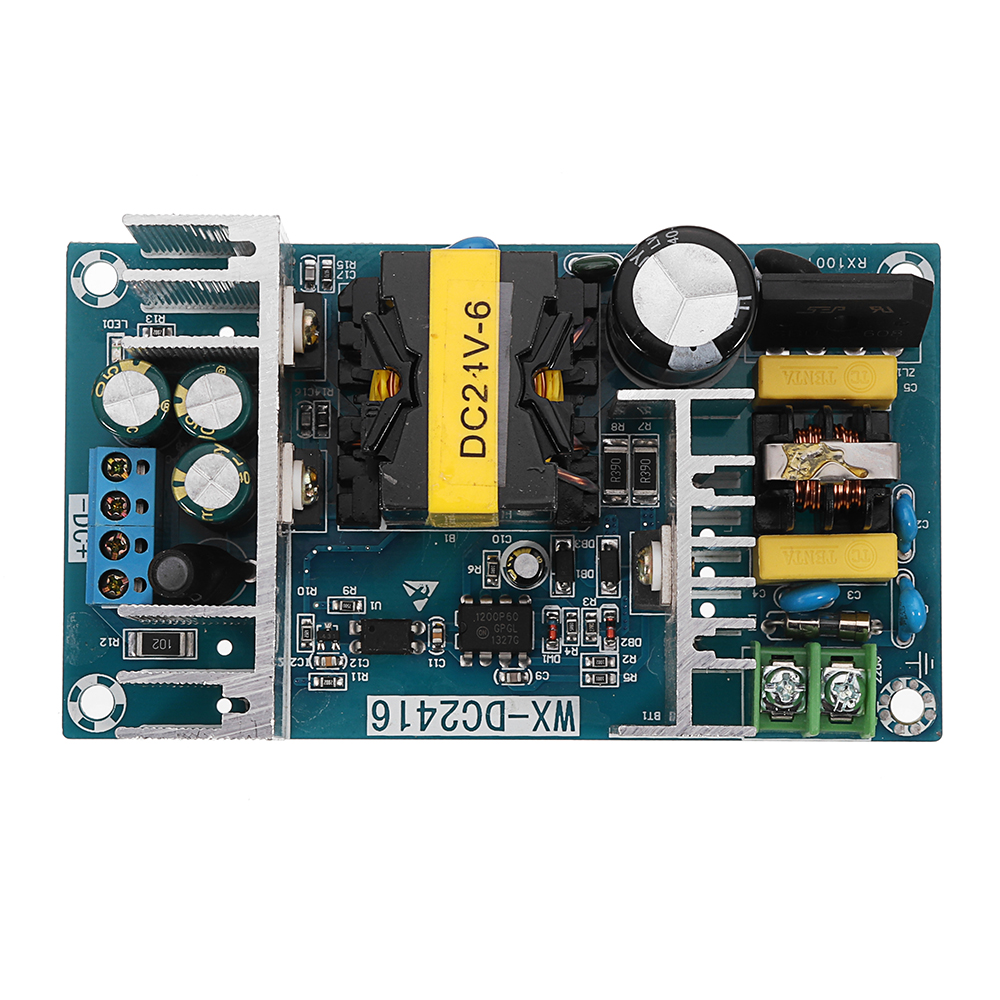 DC 24V6A 150W Switching Power Supply Module High Power Industrial Power Module Bare Board