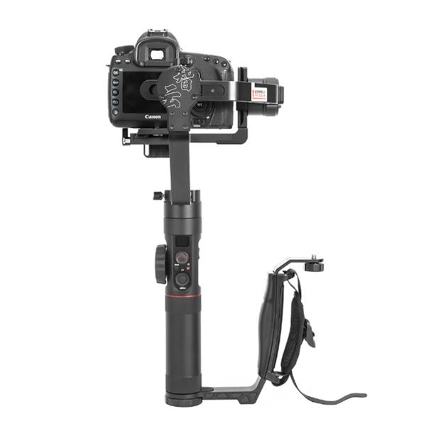 Zhiyun Dual Handle Grip L Bracket Rig for Zhiyun Crane/Crane2/Plus Crane/M Series Handheld Gimbal
