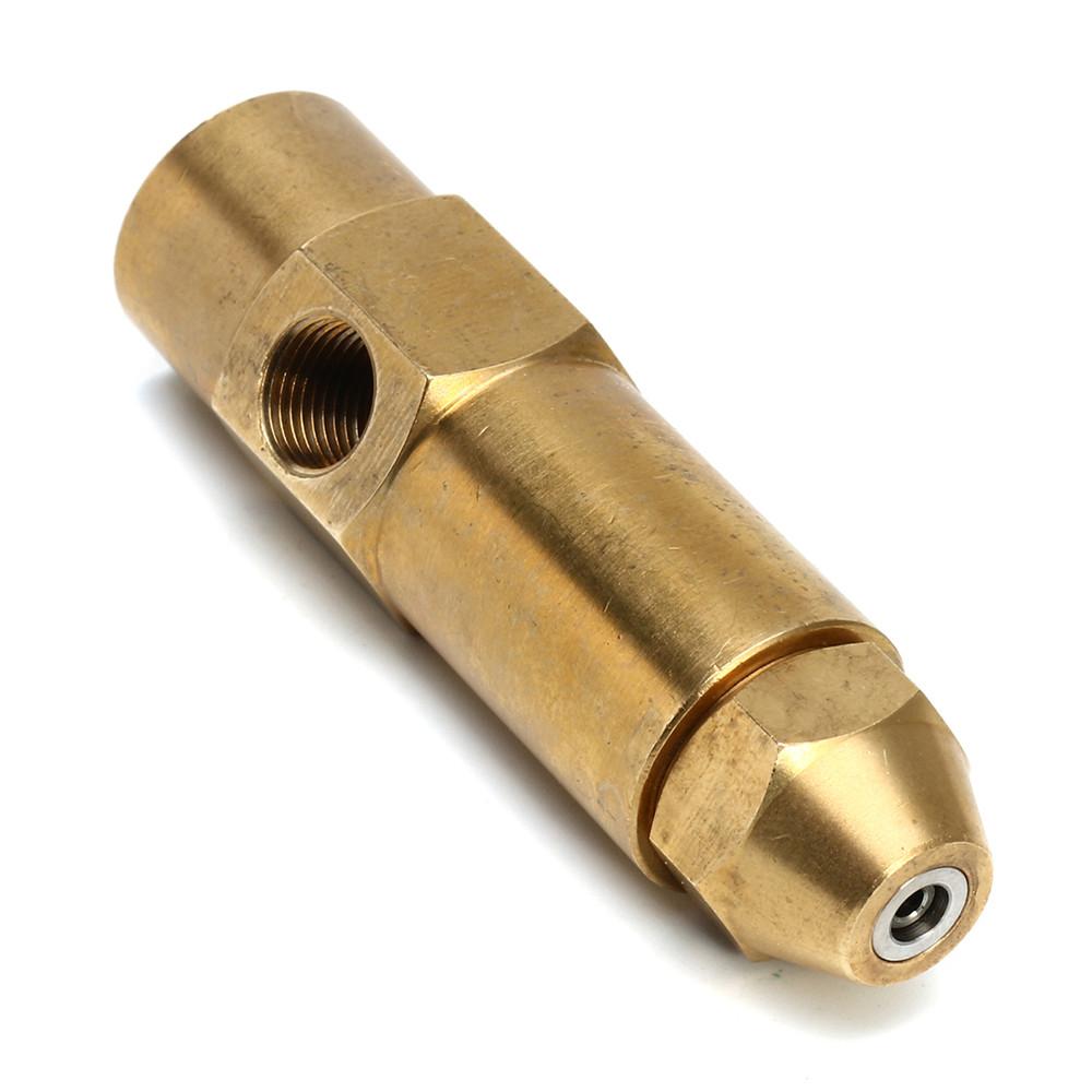 2.0mm Fuel Burner Nozzle