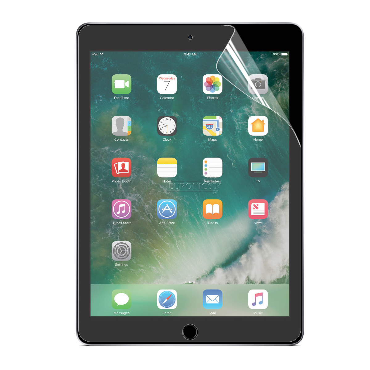 Enkay Scratch Resistant Screen Protector For iPad Air/A
