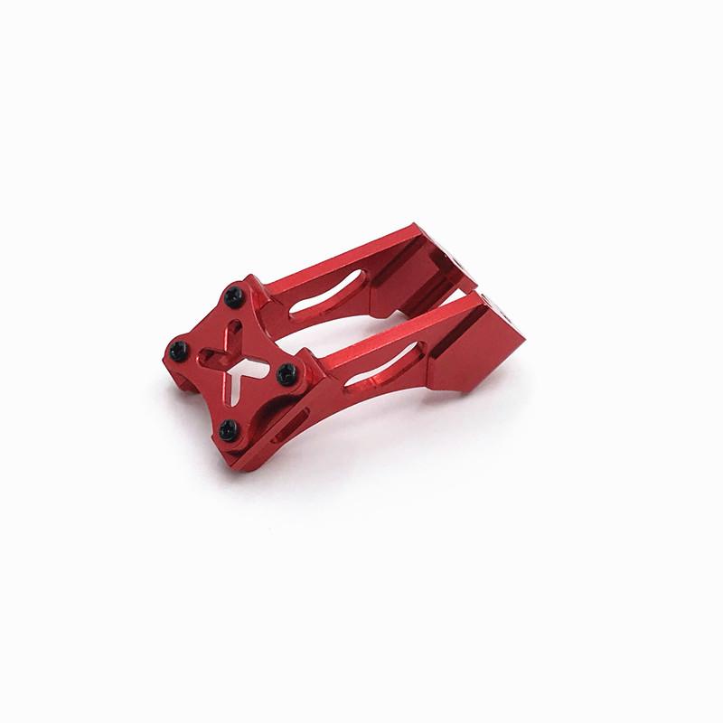 Wltoys 144001 Metal Swing Bracket RC Car Vehicle Parts - Photo: 2