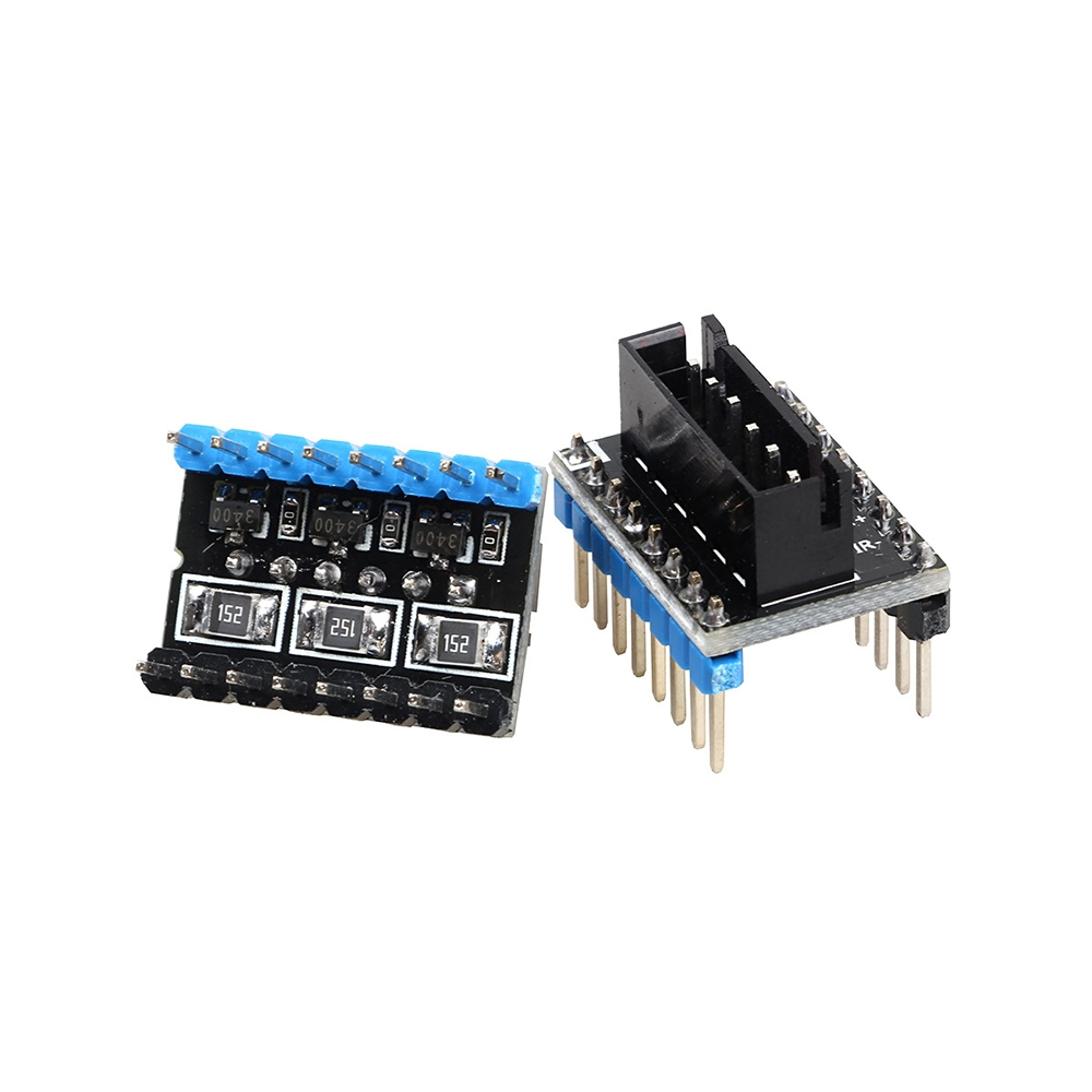 Lerdge® External High Power Switching Motor Driver Adapter Module For Microstep Driver 3D Printer Board