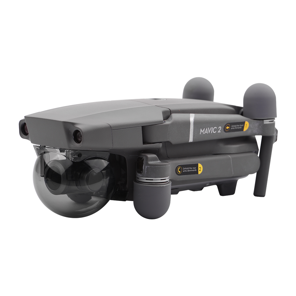 Gimbal Camera Protector Cover For DJI Mavic 2 Pro/ Zoom - Photo: 6