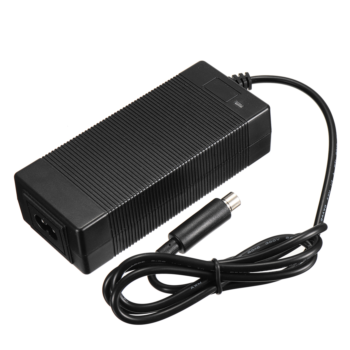 Xiaomi Mijia EU/AU/UK Plug Battery Charger Adapter For M365 Electric Scooter Skateboard