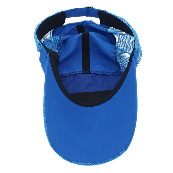 Men Women Outdoor Long Brim Sunscreen Baseball Caps