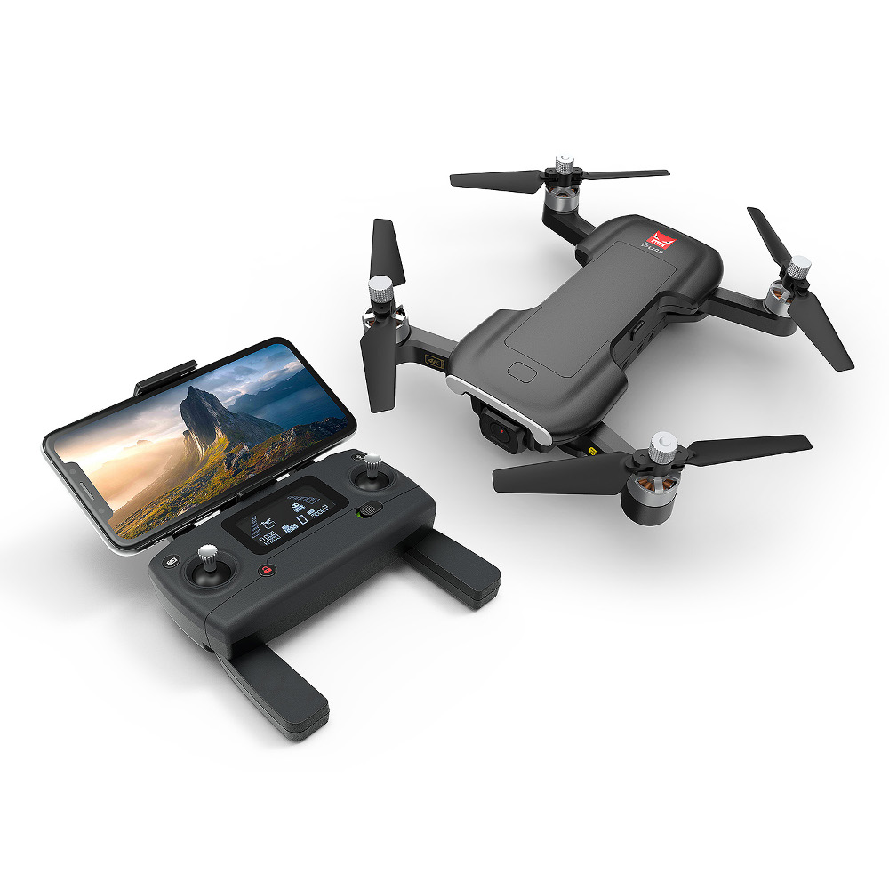 $146.78 for MJX Bugs B7 GPS With 4K 5G W