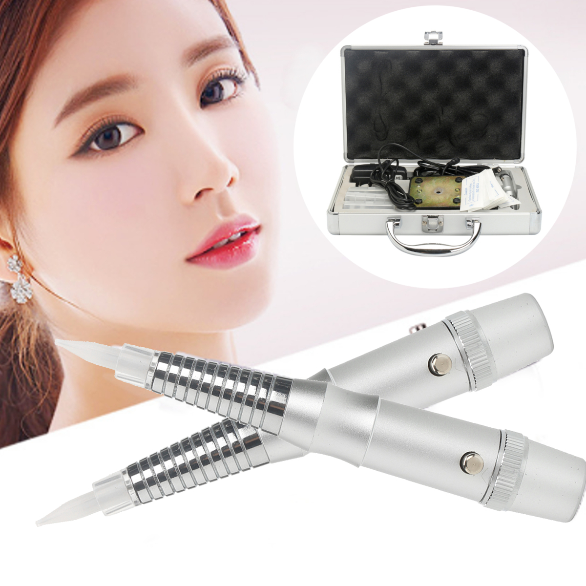 Rotary Tattoo Machine Suitable For Eyebrow Liner