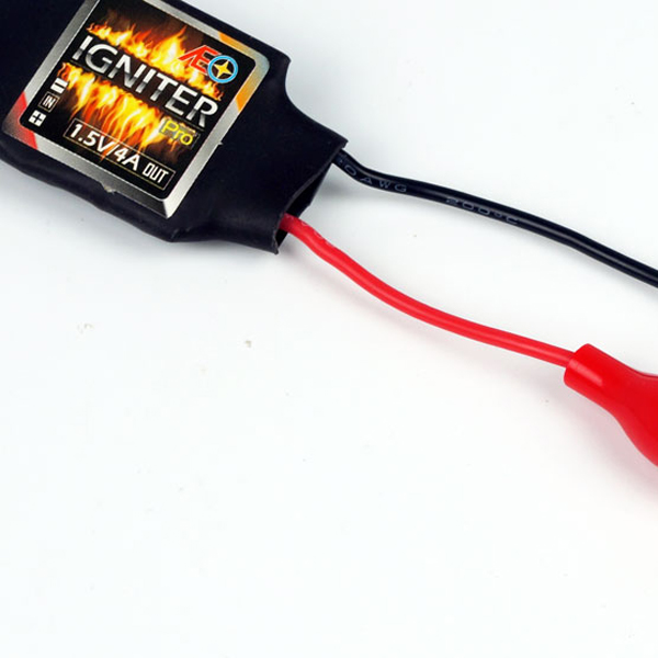 AEO 1.5V 4A Engine Igniter for RC Airplane Model