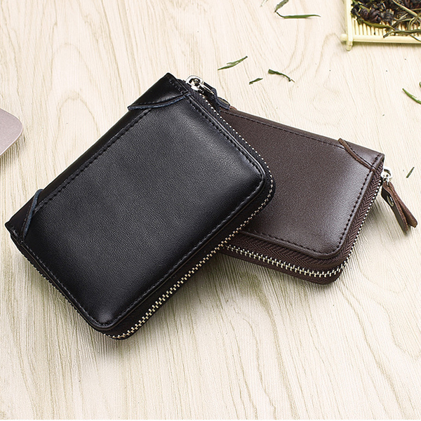 Multifunction Concise Wallet 20/40 Card Slots Purse