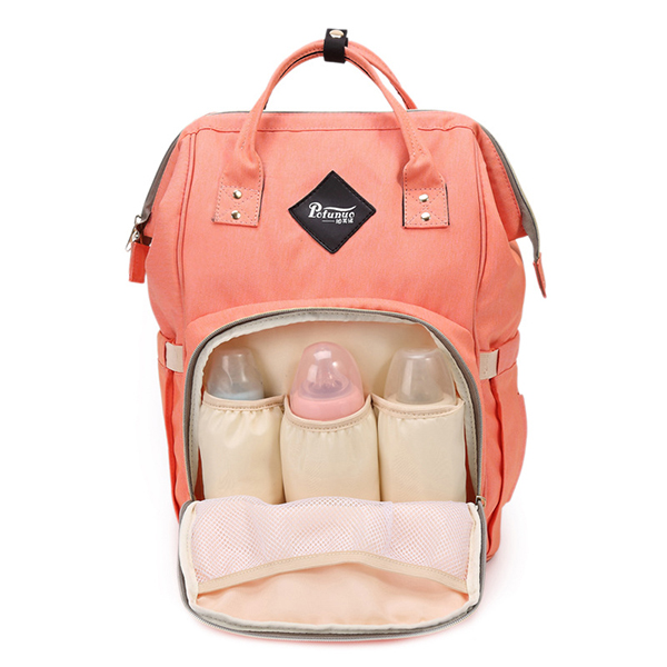 Diaper Bags Multifunction Travel Casual Backpack Nappy Bag Fashion Backpack for Baby Care