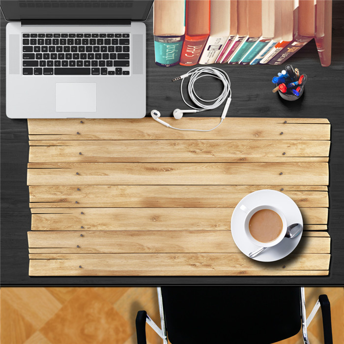 Coffee Time PAG STICKER 3D Desk Sticker Wall Decals Home Wall Desk Table Decor Gift